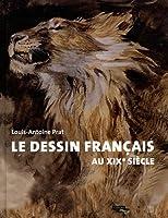 Le dessin français au XIX siècle