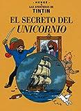Tintín: El secreto del unicornio [DVD]