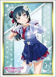 Love Live Sunshine Dia Kurosawa in Aquarium Costume Card Game Character Sleeves Bushiroad Anime Art Collection High Grade HG Vol.1082