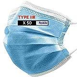 Physiolike ® 50 Masques...