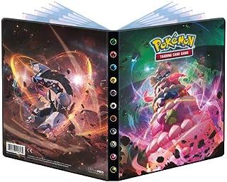 Ultra Pro - 4 Pocket Portfolio - Pokemon Sword & Shield 3.5
