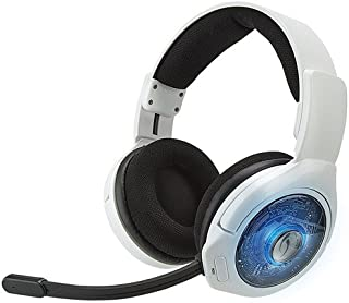 PDP Afterglow AG 9+ Prismatic True Wireless Headset for PlayStation 4 - White