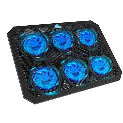 TECKNET Laptop Kühlpads 12-19 Bild
