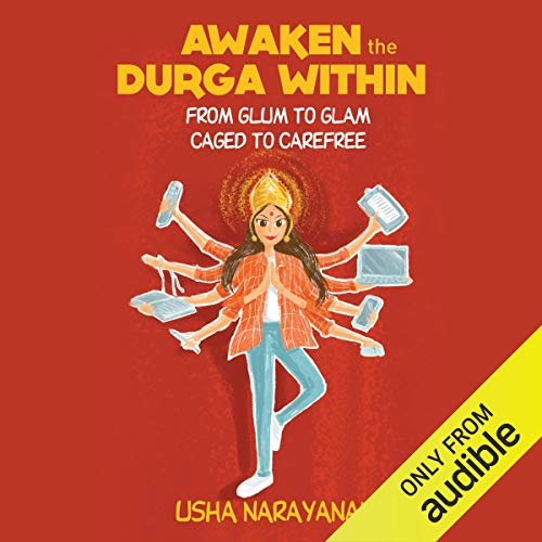 Awaken the Durga Within cover art