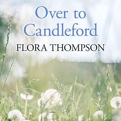 Over to Candleford cover art