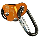 Kong Back-Up Locking Device with Ovalone Carbon Twist Lock ANSI...