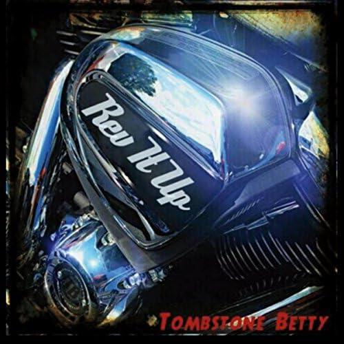 Tombstone Betty