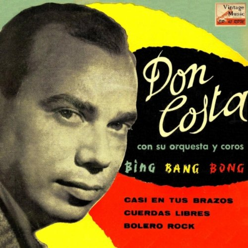 Amazon Music - Don Costa & His OrchestraのBing Bang Bong - Amazon ...