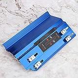 Alinory Máquina de Biselado Escalonado, máquina de Biselado de Azulejos Que Ahorra Tiempo, Biselado de Azulejos, fábrica de Piedra de Oficina en casa(Blue)