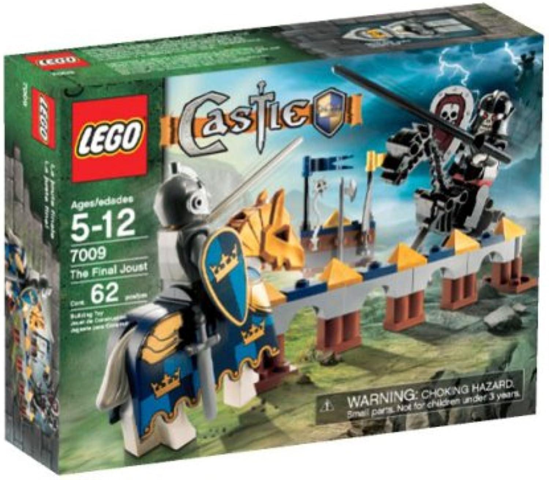 LEGO Castle 7009 - Das Turnier