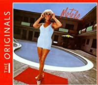 Motels by The Motels
