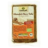 Alnatura Bio Tofu Mandel-Nuss, vegan, 6er Pack (6 x 200 g)