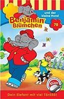 Benjamin Bluemchen - Folge 78: Der kleine Hund [Musikkassette]