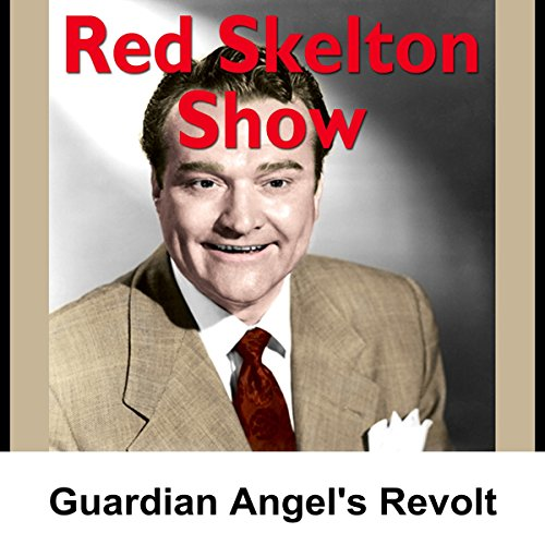 Red Skelton cover art
