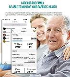 Zoom IMG-2 smart watch fitness tracker orologio