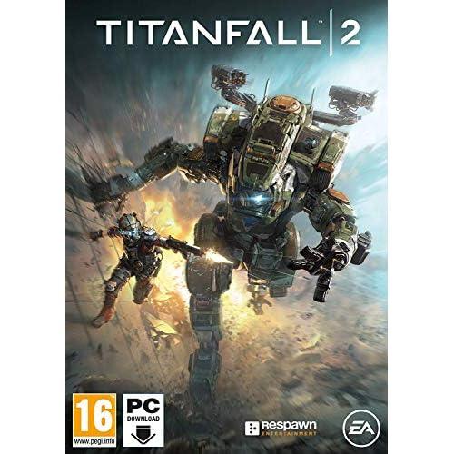 Titanfall 2 - Standard   Codice Origin per PC