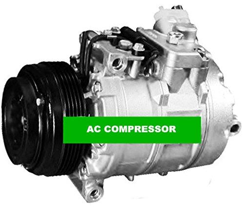 Gowe AC Kompressor für Auto BMW 5E39530535540520528Für Auto BMW 5E397E383E46Z8E52691045869113406452691437064526910458