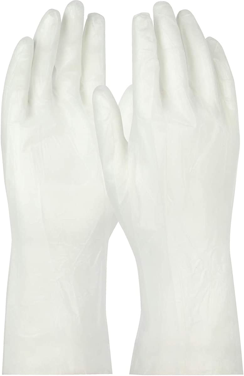 QRP PolyTuff Polyurethane Max 89% OFF Electrostatic Dissipative ESD 40% OFF Cheap Sale Glove