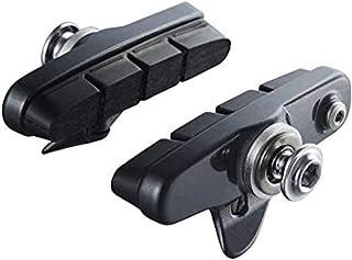 comprar comparacion Shimano 8LA98030 - Zapatas 1 Par Completas 6800 C4