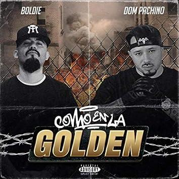 Como en la Golden (feat. Dom Pachino)