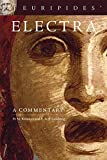 Euripides' Electra: A Commentary (Volume 38) (Oklahoma Series in Classical Culture)