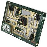 Theo Klein 8551 - Bosch Ixolino Akkuschrauber Set, Spielzeug