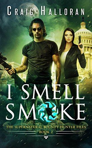 I Smell Smoke by Craig Halloran ebook deal