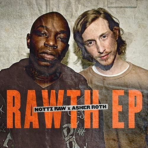 Asher Roth & Nottz Raw