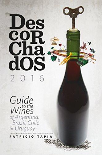 Descorchados 2016 English (English Edition)