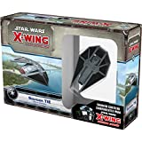 Fantasy Flight Games- Star Wars X-Wing: Segador Tie - Español...