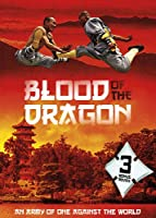 Blood of the Dragon / [DVD]