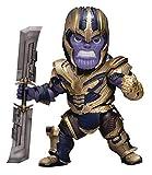 Beast Kingdom Toys Figura Armored Thanos 23 cm. Vengadores: Endgame. Egg Attack