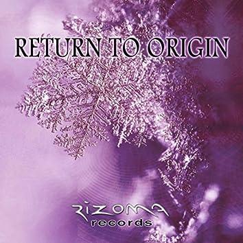Return to Origin
