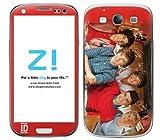 Zing Revolution - Pellicola Premium per Samsung Galaxy S3, Motivo: 1D, 1D Boys