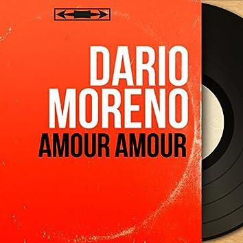 Amour amour (feat. Claude Bolling et son orchestre) [Mono Version]