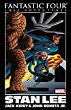 Fantastic Four: The Lost Adventures: Lost Adventures by Stan Lee (Fantastic Four: The Lost Adventure (2008)) (English Edition)