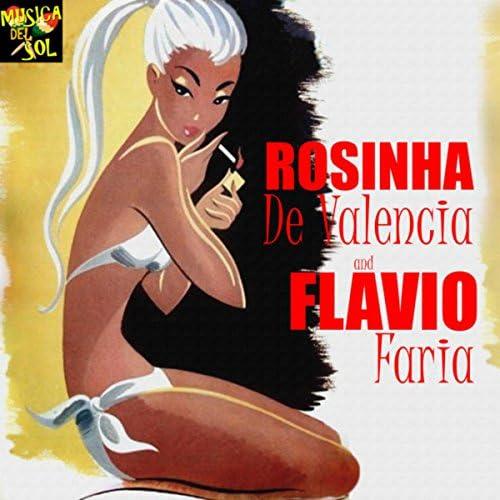 Rosinha De Valenca & Flavio Faria