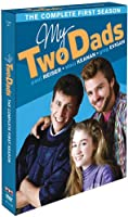 My Two Dads: Complete First Season/ [DVD] [Import]