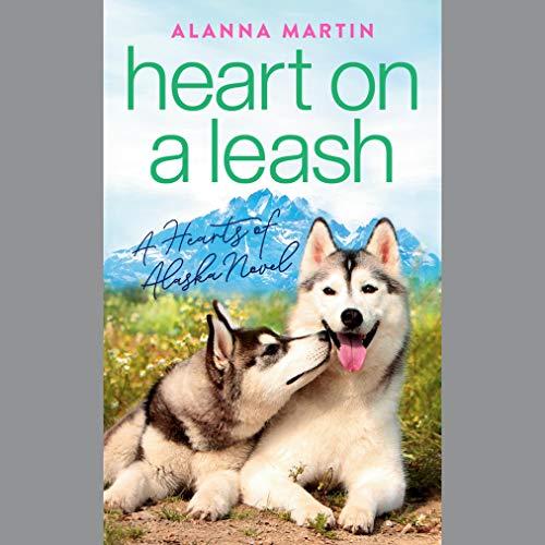 Heart on a Leash audiobook cover art