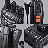 Zoom IMG-1 nestling 2pz walkie talkie lunga