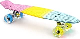 girl skateboard shapes
