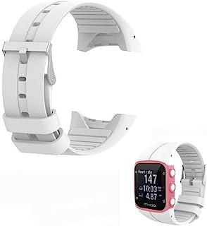 comprar comparacion Hensych® - Correa de muñeca de repuesto para reloj Polar M400, M430, reloj para correr con GPS