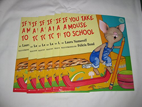 If You Take a Mouse to School (If You Give. . .)の詳細を見る