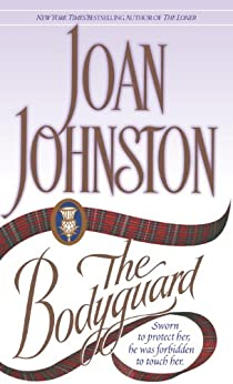 The Bodyguard (Dell Historical Romance Book 3) by [Joan Johnston]