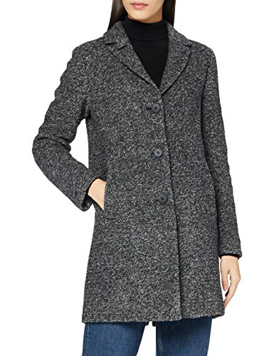 CINQUE Damen CIMIRACLE_NH Wollmischungs-Mantel, 98, 36