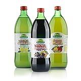 Confezione offerta 3 succhi di frutta bio | Lucia Maria Melchiori...