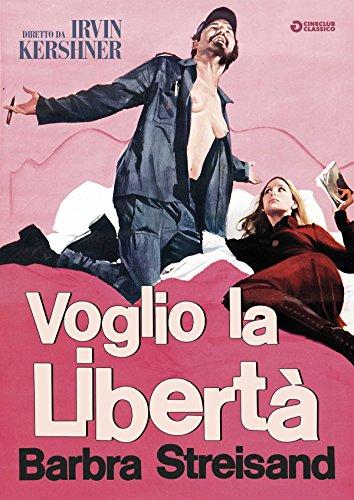 Voglio La Liberta'