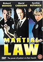 Martial Law [DVD]