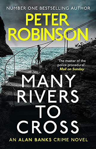 Robinson, P: Many Rivers to Cross