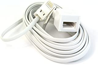 5m 4 Way Extension Lead (Blister Pack)